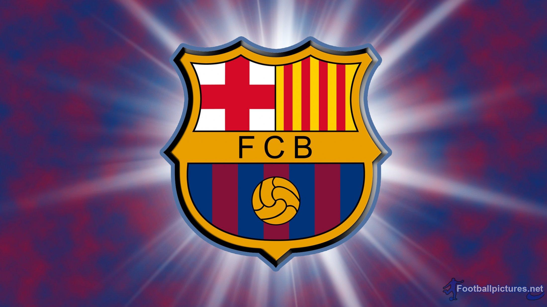 LogoFCB