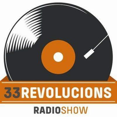 33 revolucions